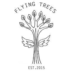 flying trees