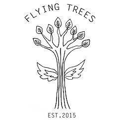 flying trees